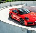 Porsche 911 Turbo S Version Inglesa 2021