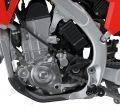 Honda CRF 450R y CRF 450RX