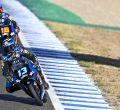 GP de Andalucia de MotoGP 2020 (Sábado)