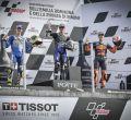 GP de Emilia Romagna MotoGP Domingo Carreras