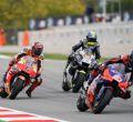 Gran Premio de Cataluña MotoGP 2020. Domingo