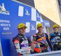 Gran Premio de Aragón MotoGP 2020 Sábado