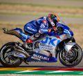 Gran Premio de Aragón MotoGP 2020 Domingo