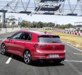 Volkswagen Golf 8 GTI 2021