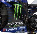 Presentación MotoGP Yamaha Factory 2021