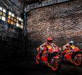 Presentación equipo Honda Repsol MotoGP 2021