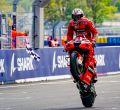 Gran Premio de Francia de MotoGP 2021