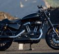 Harley-Davidson Battle of the Kings IV