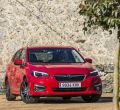 Nuevo Subaru Impreza 2018