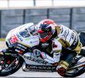 GP USA 2018 Moto3