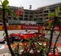 Gran Prmio Monaco F1