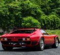 Lamborghini Miura SVR 1976