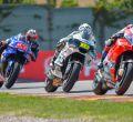 Gran Premio de Alemania carreras