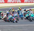 GP Australia Moto3 2018