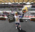 GP Malasia MotoGP 2018