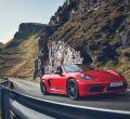 Porsche 718 Boxter T 2019