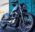Motos Concurso Harley-Davidson Battle of the Kings 2019
