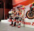 Presentación equipo Repsol Honda 2019 Motogp