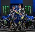 Presentación equipo Yamaha 2019