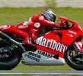 Historia gráfica de la Yamaha M1 MotoGP
