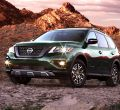 Nissan Pathfinder Rock Creek Edition 2019