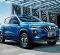 Renault City K-ZE 2020