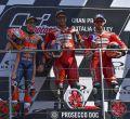Gran Premio de Italia /Secuencias)
