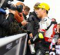 GP Japón 19 Moto3