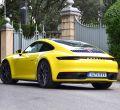 Porsche 911 Carrera 4S Motorpoint