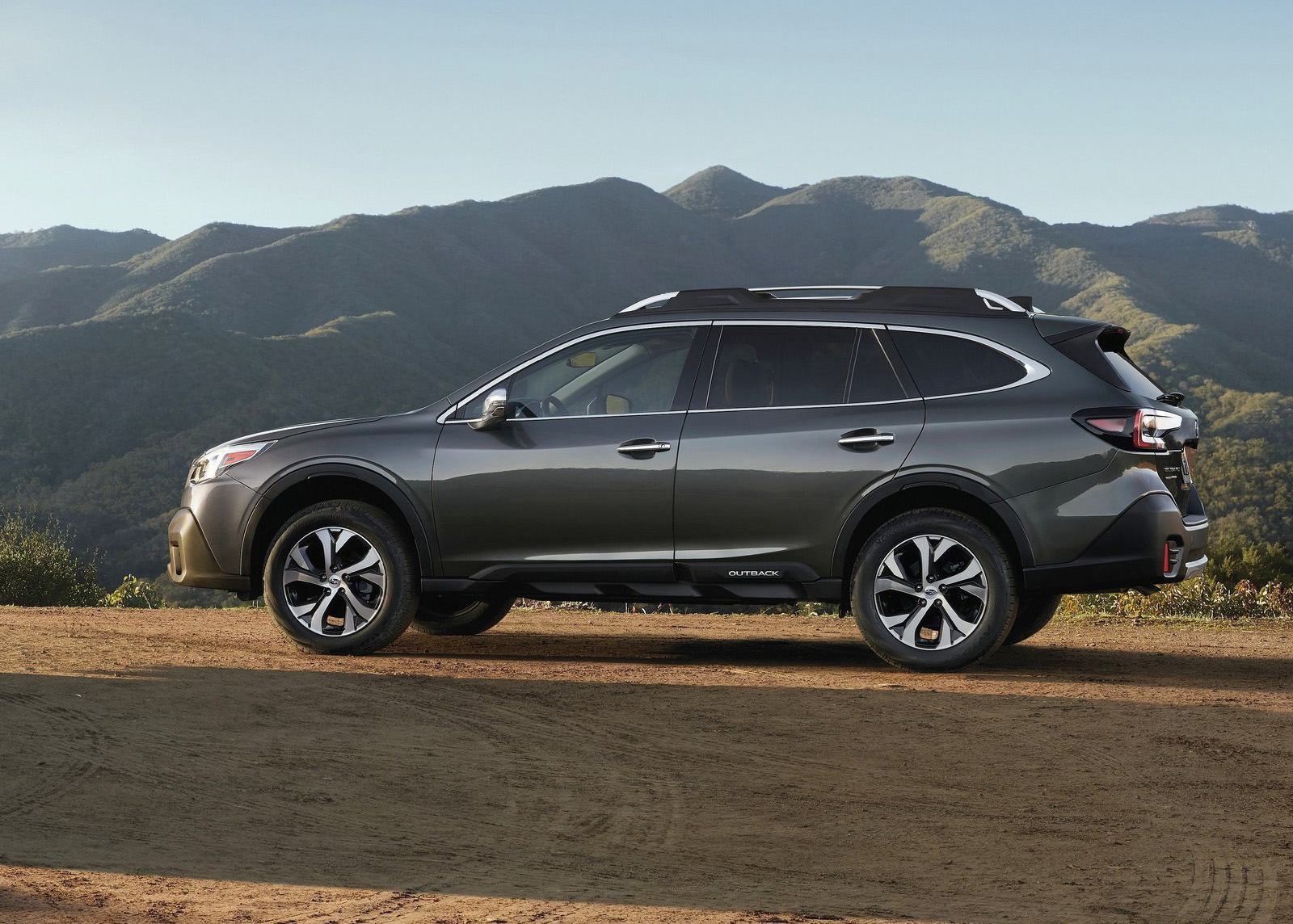 2021 Subaru Outback Turbo Hybrid Spesification