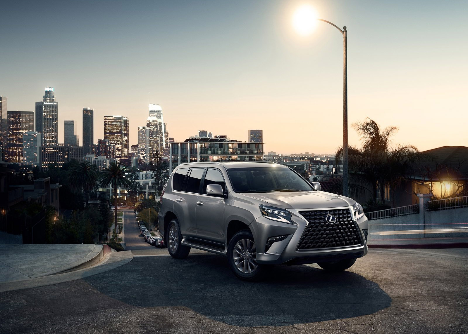 2021 Lexus Gx Price and Review