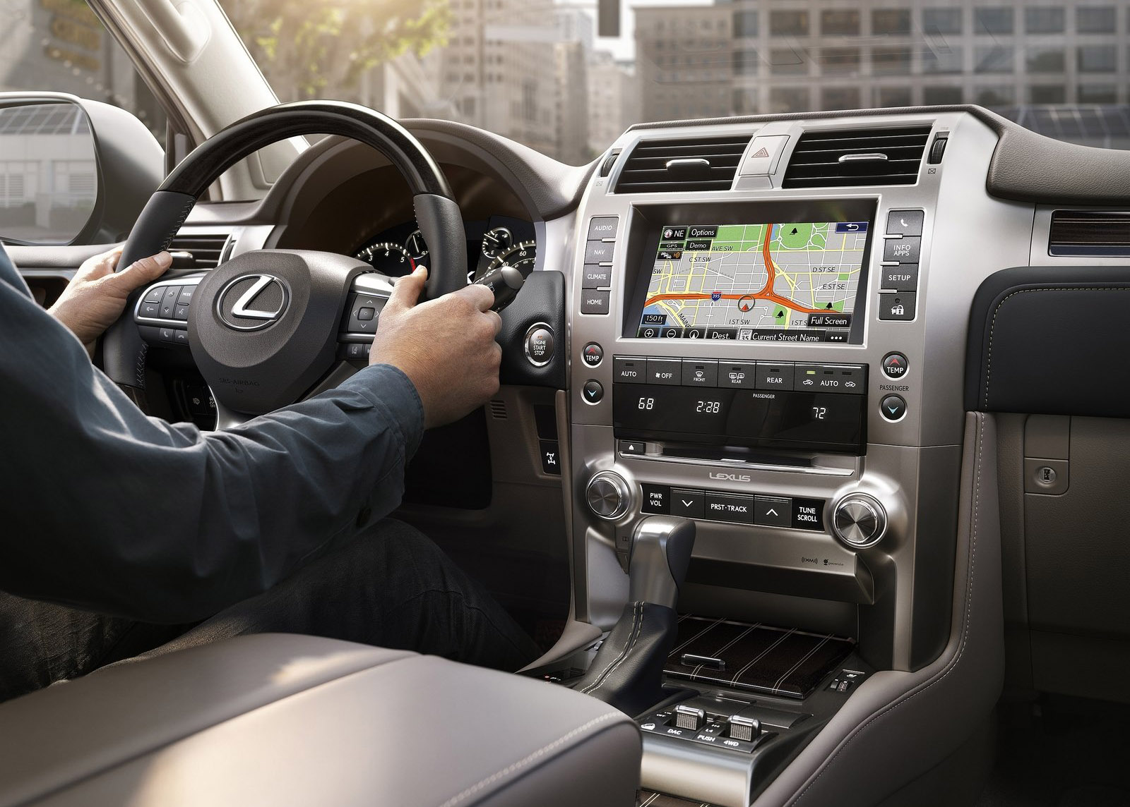 2021 Lexus Gx Specs and Review