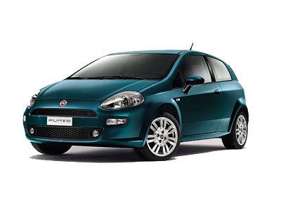 Los 10 coches m s baratos del mercado revista de coches for Capacidad baul fiat punto