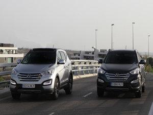 Nuevo Hyundai Santa Fé