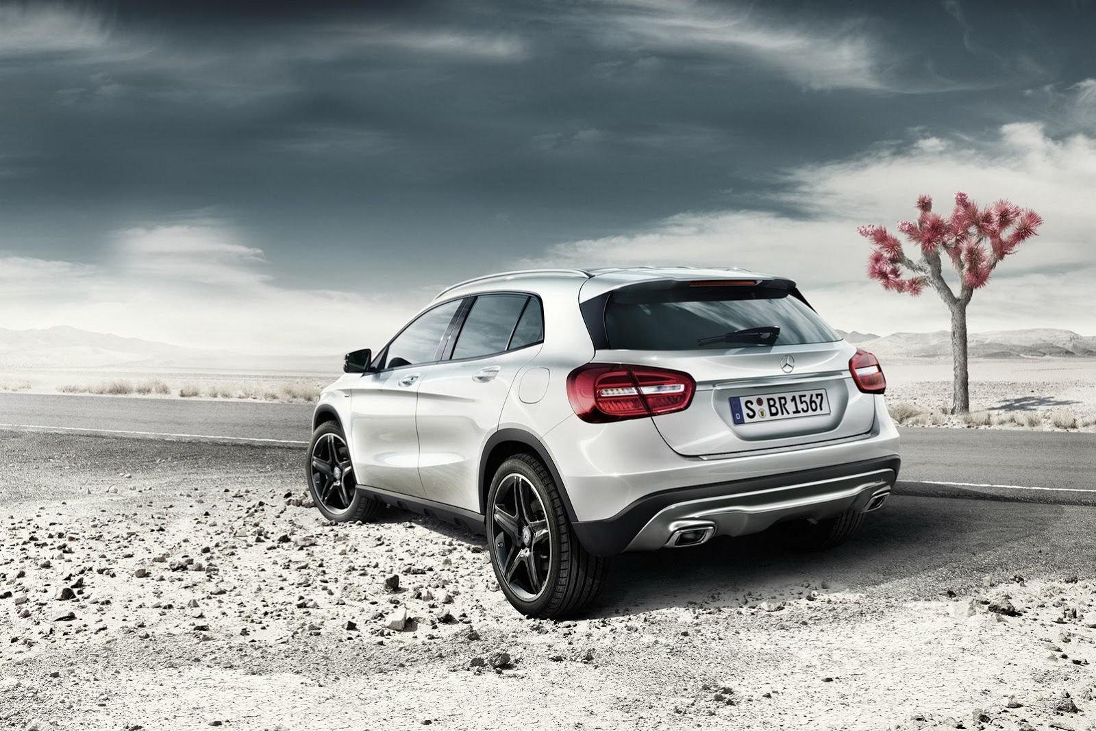 Precios de coches mercedes nuevo for Mercedes benz precios