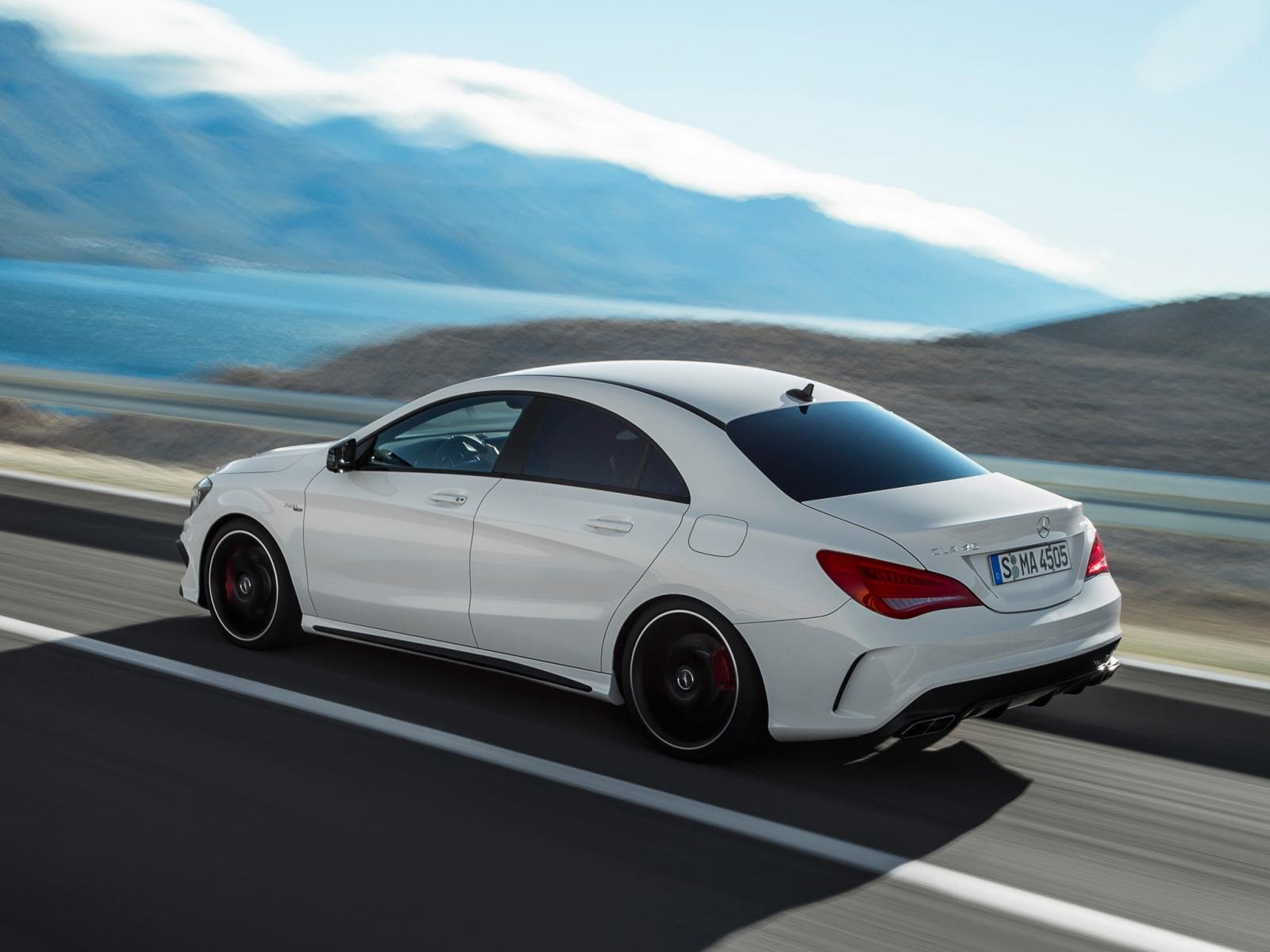 mercedes benz cla 45 amg ya esta a la venta taringa. Cars Review. Best American Auto & Cars Review