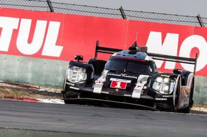 Porsche gana la carrera y el Campeonato