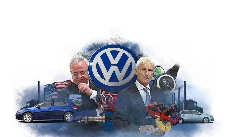 Los Juzgados de Majadahonda indemnizan a los afectados de Volkswagen con un 10% del valor del vehículo