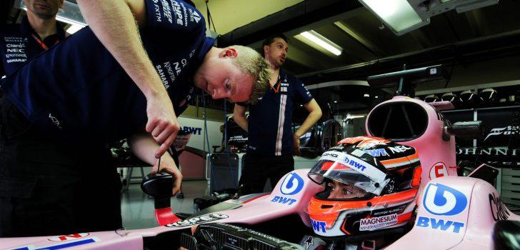 Los equipos de Fórmula 1 fabricarán respiradores