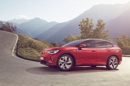 Volkswagen ID.4 GTX, el GTI SUV 100% eléctrico desde 50.400 euros