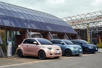 El primer Fiat 500 totalmente eléctrico desde 109€ al mes o 24.900€