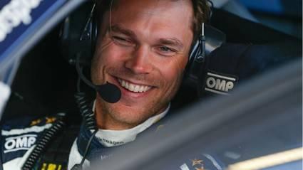 Mikkelsen gana al campeón Ogier