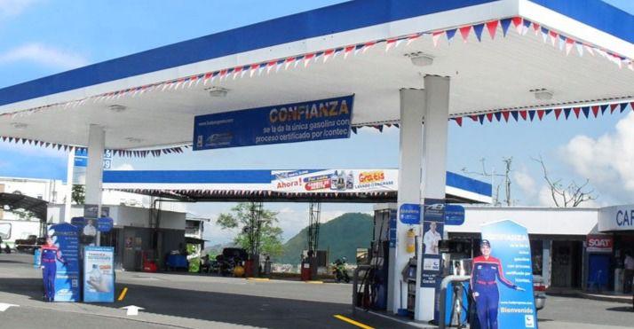 Cambia la denominación de los combustibles para automóviles