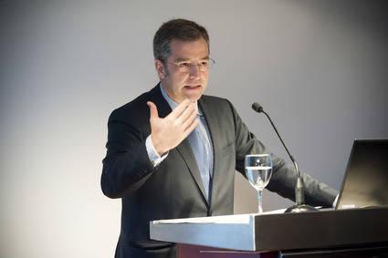 Agustin Martín, Presidente Ejecutivo de Toyota España
