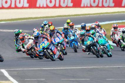 Gran Premio de Malasia (Circuito de Sepang)