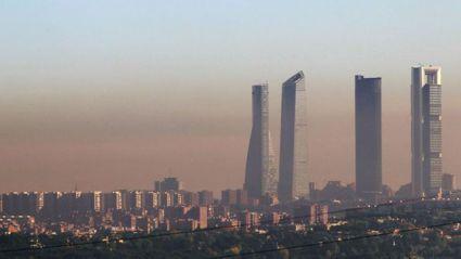 La normativa europea E6 sobre emisiones