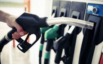 Mas cara la gasolina y el gasoleo