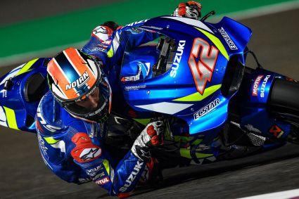 Fin de semana de MotoGP