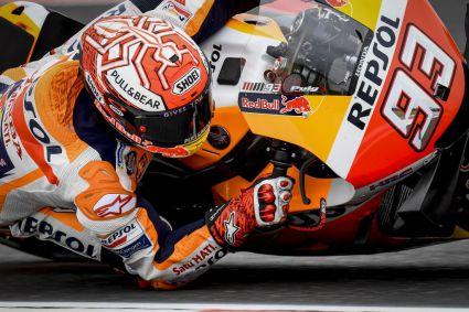 El mundial de MotoGP llega a Italia