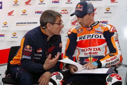 Jorge Lorenzo volverá en Silverstone